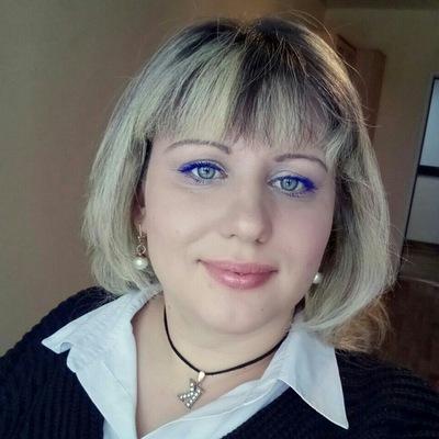 Екатерина Горшкова