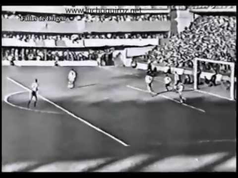 Argentina vs Peru Eliminatorias Mexico 1970 (Completo)