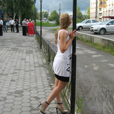 Наталья Вострецова, 25 апреля 1981, Серов, id186521178