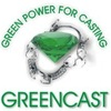 GREENCAST. Green Power for Casting.