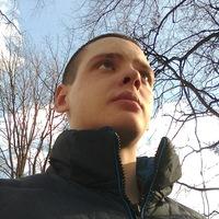 Анкета Александр Федораев