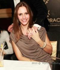 Ника Аникина, 6 октября , Киев, id42459872