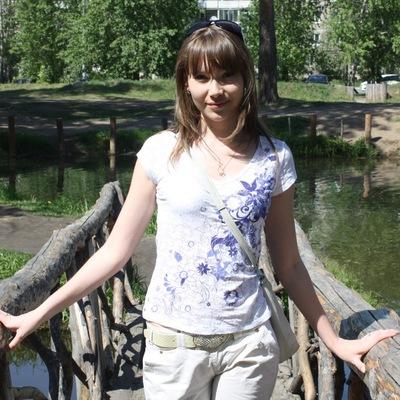 Юлия Машьянова, 8 января , Пермь, id7317524