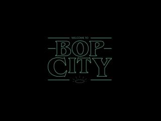 Terror jr * bop 🍇 / bop city