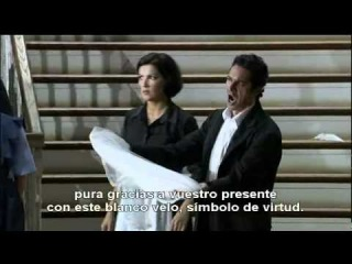 Mozart - Le nozze di Figaro (2006) - First and second act