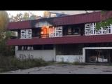 Пожар в доме природы🔥
