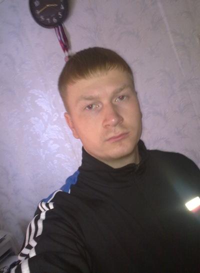 Иван Нохрин, 26 декабря , Тюмень, id39803082