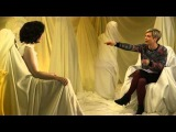 The Culture Show: Lady Gaga - The Mother Monster Interview 13/11/2013 HD