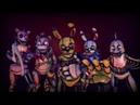 Песни в головах Дравкилл аниматроников 2 часть