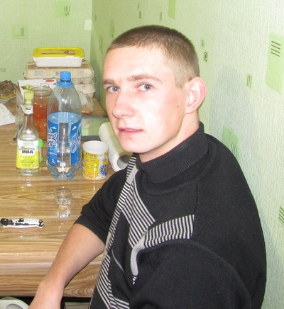 Олег Чорний, 21 февраля , Нововолынск, id28409416