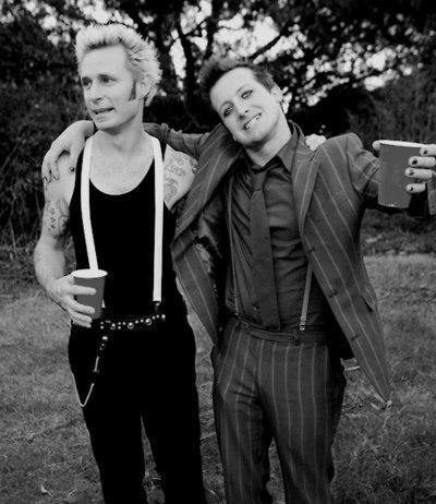 Green Day | Грин Дей 1ohhPP5ACMM
