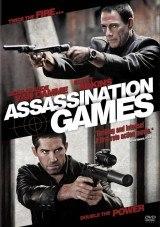 Juego de asesinos (2011) - Latino
