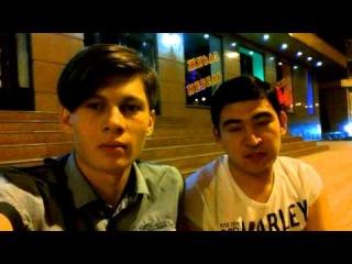 RM#1 - дебютное видео, вечер памяти Виктора Цоя и фильм про корейцев