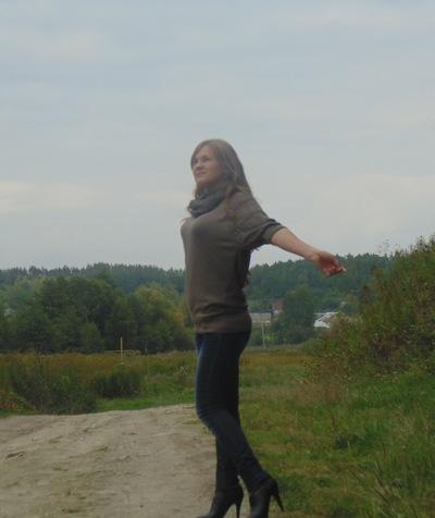 Оксана Синюк, 4 сентября , Шумское, id82635128