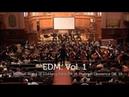 EDM Orchestral Medley (ft. Madeon, Swedish House Mafia, Galantis ) - DPops