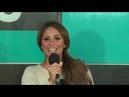 Comedy statt Sex Hotline Enissa Amani Finalistin NightWash Talent Award 2013