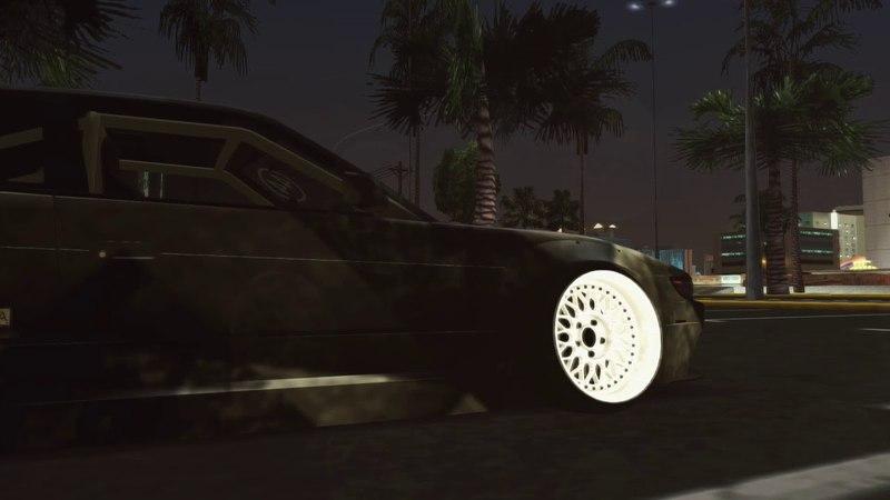 Drift Paradise Silvia s13