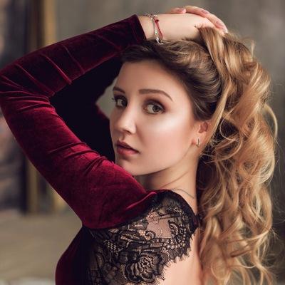 Арина Божко