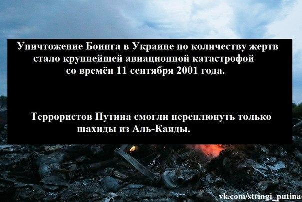 """Обнаружены тела 181 пассажира малайзийского """"Боинга"""". Идентификация будет проходить в Харькове - Цензор.НЕТ 2380"""