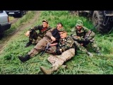 Донбасс В батальоне