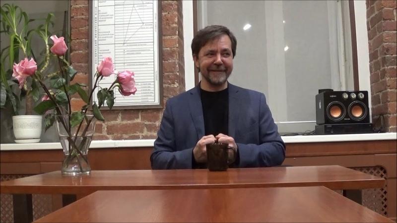 Alex Sanskrit. Jñāna yoga. Saint Petersburg.February 2019.
