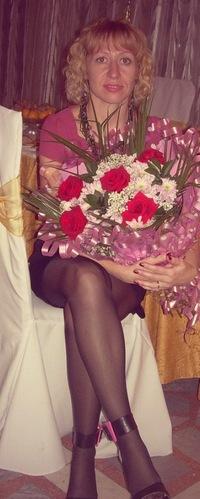 Ирина Сивкова, 23 марта 1971, Новокузнецк, id202288519