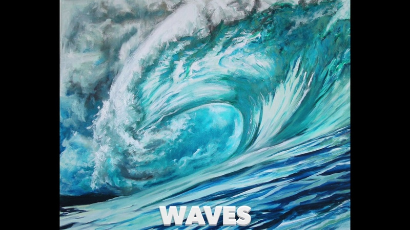 *FREE* Childish Gambino x Logic x Frank Ocean Type Beat - Waves (Prod. Nayz)