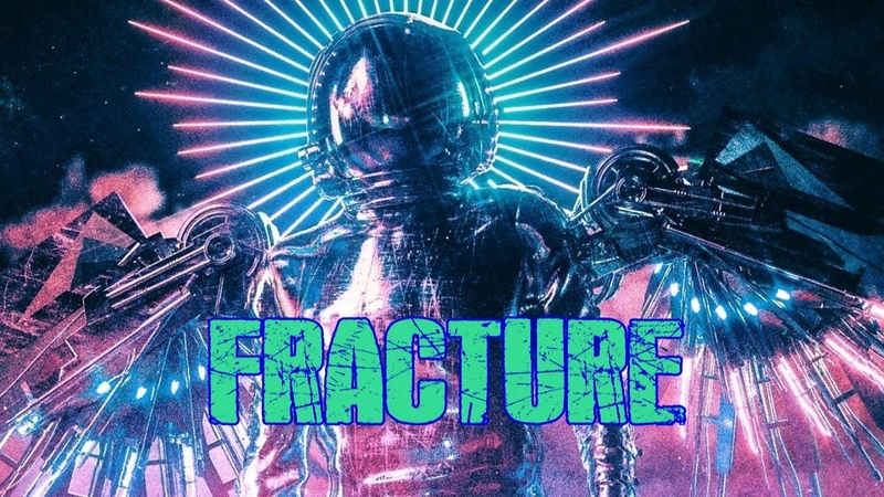'FRACTURE' A Darksynth and Darkwave Mix