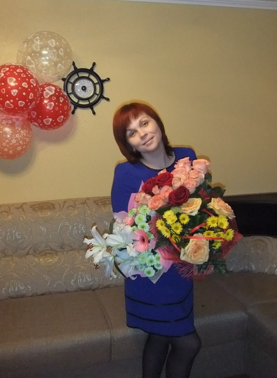 Наталья Земских, 18 марта , Северодвинск, id138492251