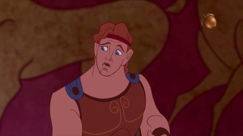 Геркулес (мультфильм) полнометражный мультфильм 1997 года, основанный на мифах о Геракле.