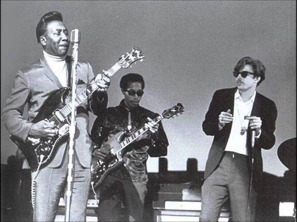 Muddy Waters- Im Your Hoochie Coochie Man