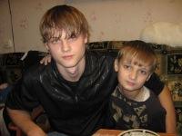 Никита Пуйдокас, 28 марта 1998, Нижний Тагил, id93923781