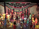 клубный танец Кемер