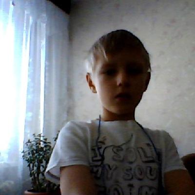 Кирилл Темофеев, 13 ноября , Старый Оскол, id172730487