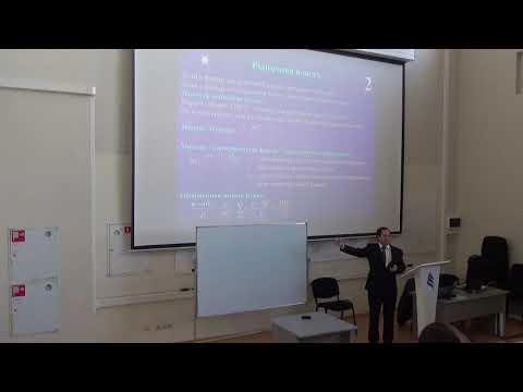 Александр Филатов Теория отраслевых рынков. Лекция 5.1. Горизонтальные слияния