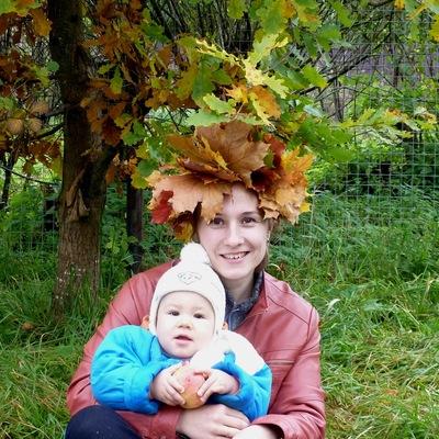 Любовь Андреева, 14 февраля , Тверь, id2145677