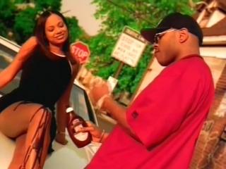 LL Cool J ft. Total - Loungin
