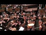 Han-Na Chang Live Performance with Qatar Philharmonic Prokofiev, 5th Symphony  I. Andante