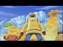 One Piece  Ван-Пис  Одним Куском - 334 серия (Shachiburi) HQ