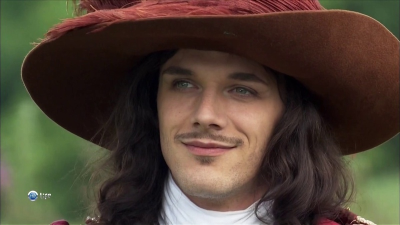 Версаль, мечта короля. Людовик XIV, Анна Австрийская, ДАртаньян и...Версаль!