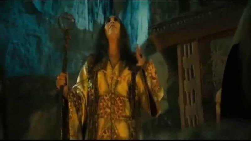 Mikel Laboa Baga Biga Higa Ведьмы из Сугаррамурди
