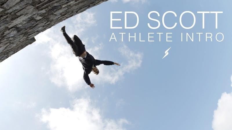 Half In The Shadows - Ed Scott Athlete Intro