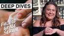 Lush Deep Dives: Full Of Grace - Our packaging-free naked serum