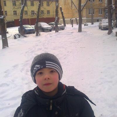 Серёжа Кузьмин, 17 ноября 1959, Екатеринбург, id200632453