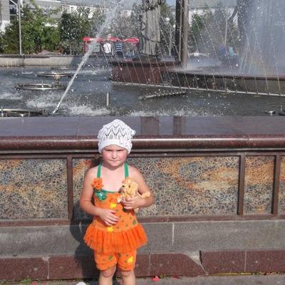 Елена Черепанова, 19 декабря 1989, Глухов, id194033213
