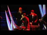 АССАИ - Жар-птица [ Live | Москва | Известия Холл | 25.05.2013 ] Задеть за мертвое