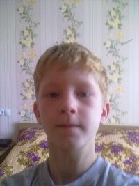 Влад Юревич, 30 мая 1998, Витебск, id182647364