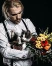 Vegan DJ фото #50