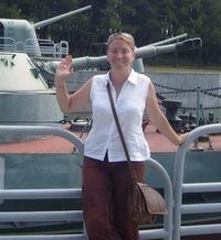 Екатерина Ващенко