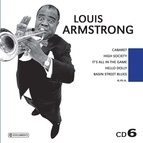 Louis Armstrong альбом Louis Armstrong 2 – Vol. 6
